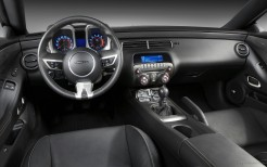 Chevrolet Volt Interior Wallpaper Hd Car Wallpapers Id 506
