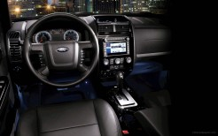 2010 Ford Escape Interior