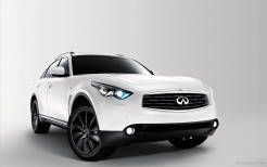 2010 Infiniti FX Limited Edition