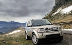 2010 Land Rover Discovery 2