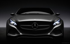 2010 Mercedes Benz F800 Style Concept 6