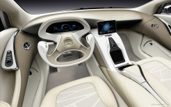 2010 Mercedes Benz F800 Style Concept 7