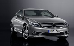 2010 Mercedes Benz S Class Sports