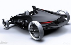 2010 Volvo Air Motion Concept 2