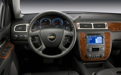 2011 Cheverolet Silverado Interior