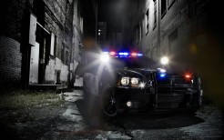 2011 Dodge Charger Pursuit