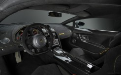 2011 Lamborghini Gallardo LP570 4 Interiro