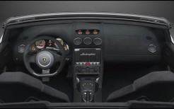 2011 Lamborghini Gallardo LP570 4 Spyder Performante Interior