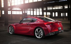 2011 Toyota FT 86 Sports Concept 3