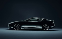 Aston Martin Carbon Black Special Editions 2