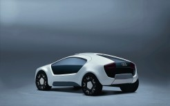 Audi Promotes Intelligent Emotion project 2