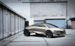 Audi Promotes Intelligent Emotion project 5