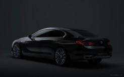 BMW Concept Gran Coupe 2