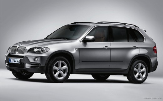 BMW New X5 Security