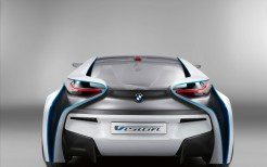BMW Vision Efficient Dynamics Concept 3