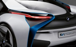 BMW Vision Efficient Dynamics Concept 5