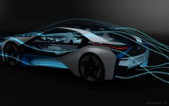 BMW Vision Efficient Dynamics Concept 7