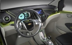 Chevrolet Beat Concept Interior
