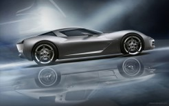 Chevrolet Sting Ray Concept 2009