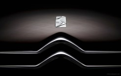 Citroen DS Inside Logo