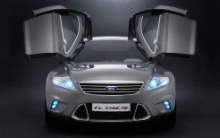 Ford Iosis Concept 5