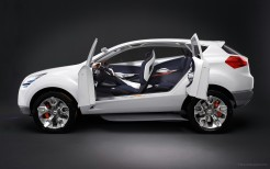 Ford Iosis X Concept 2