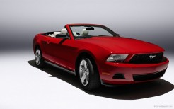 Ford Mustang 2010 3