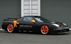 Honda NSX by John Danby Racing 3