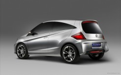 Honda Small Car Concept 2