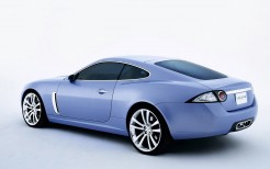 Jaguar Advanced Lightweight Coupe Concept 2