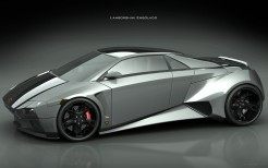 Lamborghini Reventon Roadster Interior Wallpaper Hd Car Wallpapers