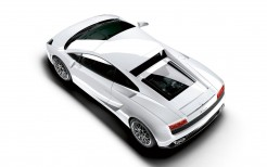 Lamborghini Gallardo LP560 4 Top