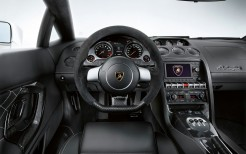 Lamborghini Gallardo LP 560 4 Interior