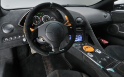 Lamborghini Murcielago LP 670 4 SuperVeloce China Interior