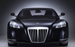 Maybach Exelero 2