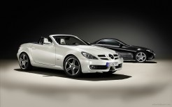 Mercedes Benz SLK 2LOOK Edition