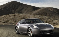 Nissan 370Z Anniversary Edition