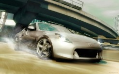 Nissan in NFS Undercover