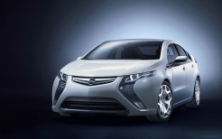 Opel Ampera Widescreen