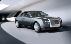 Rolls Royce Ghost Car