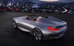 2011 BMW Vision Connected Drive Concept 2
