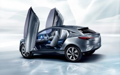 2011 Buick Envision Concept 3