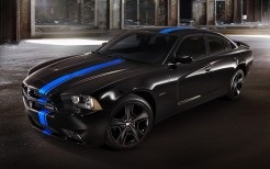 2011 Dodge Charger Mopar