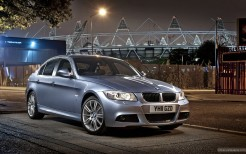 2012 BMW London Performance Edition