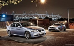 2012 BMW London Performance Edition 3