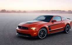 2012 Ford Mustang Boss 4