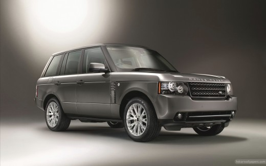 2012 Range Rover Vogue