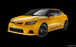 2012 Scion tC RS