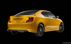 2012 Scion tC RS 2