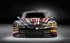 BMW M3 GT2 Art Car